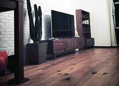 选购橡木地板优势 让家居更美观