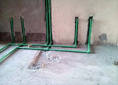 安装家装水管走线的注意要点讲解 让生活更方便