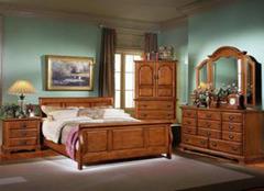 冬季怎样保养实木家具 家具也要做好过冬准备