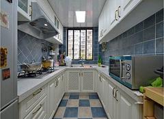 厨房怎么验收好 让厨房真正无暇