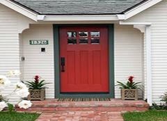 不同材质的门如何清洁养护 材质不同方法也不同