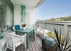 阳台装修都有哪些流程 打造美丽家居