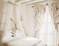 室内窗帘搭配窍门都是什么 营造靓丽家居离不开窗帘