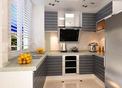 整体厨房设计要注意的事项解析