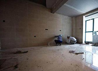 泥瓦装修阶段的主要辅材 泥瓦工作必看