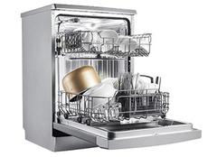 洗碗机选购的几个要素 选购轻松还好用