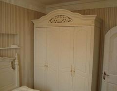 白色衣柜去黄小妙招 换你衣柜亮丽如新