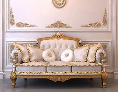 常见的欧式家具都有哪些 欧式家具介绍