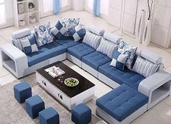 客厅沙发怎么摆放比较合适 四招助你旺财运