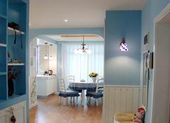 老房墙面翻新之涂料 让家居拒绝墙面问题