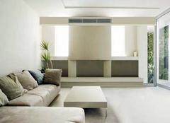 中央空调安装案例简析 让产品利用更合理