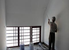 看清油漆工是如何偷工减料的 做精明的装修人