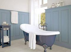 优质浴缸挑选的小技巧 三招轻松享受spa