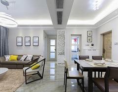 墙面装修选材有哪些 装出居室之美