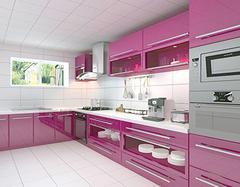厨房装修选材误区有哪些 切勿盲目选择