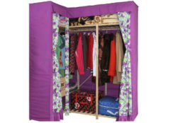 购买布衣柜要看什么 有哪些方面呢
