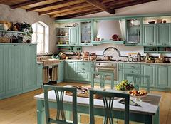 想要装修地中海风格厨房 小编为你支招