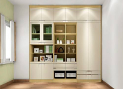 嵌入式衣柜的设计要考虑什么 有哪些方面呢