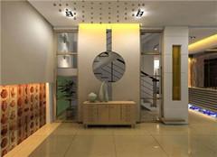 玄关装修如何设计更让人满意 有哪些方法可以借鉴