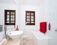 寒冬来临 卫浴间除了浴霸增温的方法都有哪些