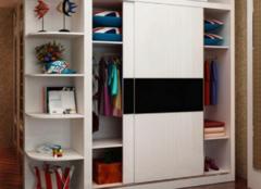 衣柜移门怎么保养才好 让其滑动更自如