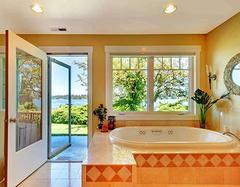 浴缸清洁保养要从日常做起 浴缸日常清洁保养