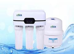 不同用途的净水机集锦 带来健康好生活