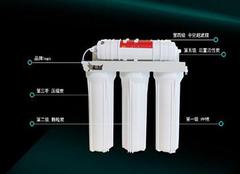 家用自来水过滤器类型介绍