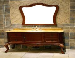 实木浴室柜易开裂 避免浴室柜开裂的方法有哪些