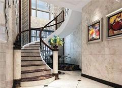 小复式楼梯设计的四大方案