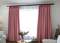 隔音窗帘选择哪种布料好 让家居更静谧