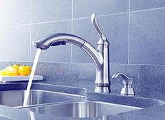 水龙头选购之出水方式简析  让家居更符合需求