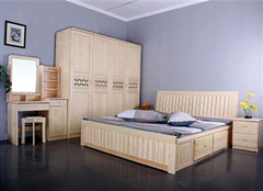 卧室家具选购的三大技巧 选购也有窍门
