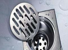 卫生间地漏的类型哪种受欢迎 三种地漏介绍
