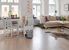 三层实木复合地板特点有哪些 打造完美家居