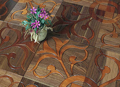 三层实木复合地板与多层实木复合地板差异 帮助你