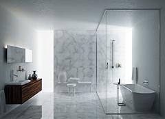 盘点打造卫浴间的注意事项 让卫浴更完美