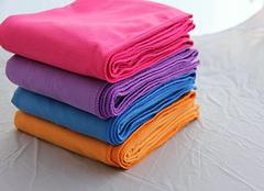 详解超细纤维毛巾的应用途径 你知道多少