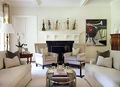 家居装修饰品的类别和特征介绍 衬托别样装饰