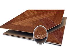 多层实木地板构造类型 不要被忽悠了