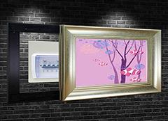 选购电表箱装饰画的技巧介绍 四点告知