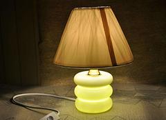 选购床头灯要注意哪些要点 为视力带来充分保护