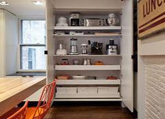  收纳柜的材质与用途有哪些 为你详细讲解