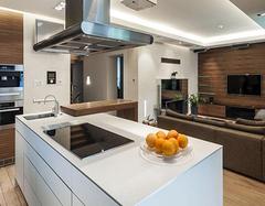 厨房装修必知的四大注意事项