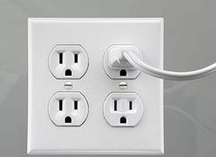 如何安装室内插座更合理 几个方面来分析