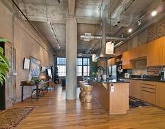 实木地板健康环保 实木地板安装的重点关注事项是什么