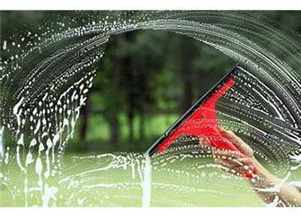 清洁玻璃的多个小妙招 实用方法统统给你