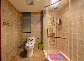 卫生间瓷砖铺设工艺有哪些 要注意哪些呢