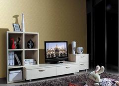 组合电视柜定做要点有哪些 熟知要点才能选好产品