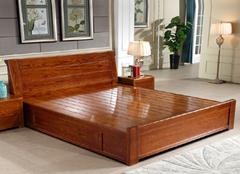 怎么选实木床 实木床选购有妙招